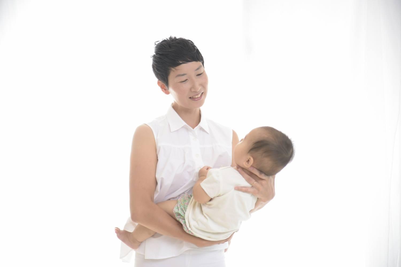 子守唄のためのママのボイトレのイメージ